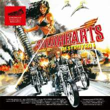 The Wildhearts: Wildhearts Must Be Destroyed (180g), LP