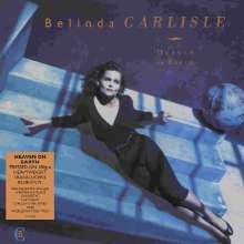 Belinda Carlisle: Heaven On Earth (180g) (Translucent Blue Vinyl), LP
