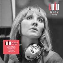 Lulu: The Best Of 1967-1975 (180g) (Red Vinyl), LP