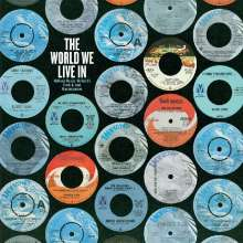The World We Live In (180g), 2 LPs