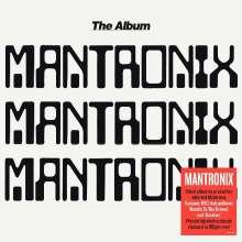 Mantronix: The Album (180g), LP