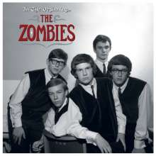The Zombies: Zombies: In The Beginning (180g) (Colored Vinyl), 5 LPs