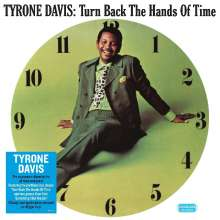 Tyrone Davis: Turn Back The Hands Of Time (180g), LP