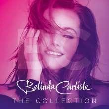 Belinda Carlisle: The Collection (180g) (Translucent Pink Vinyl), 2 LPs