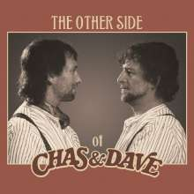 Chas & Dave: The Other Side Of (180g) (White Vinyl), LP
