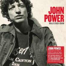 John Power: Solo 2003-2008, 3 LPs