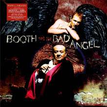 Booth & The Bad Angel: Booth & The Bad Angel (180g) (Translucent Red Vinyl), LP