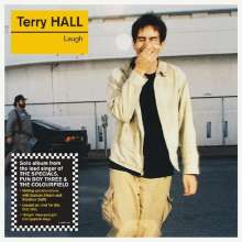 Terry Hall: Laugh, LP