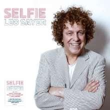 Leo Sayer: Selfie (180g) (Limited-Edition) (Pink Vinyl), LP