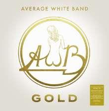 Average White Band: Gold (180g) (Gold Vinyl), 2 LPs