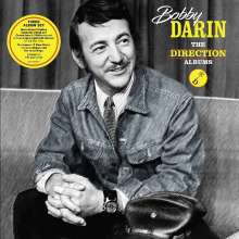 Bobby Darin: The Direction Albums (180g), 3 LPs