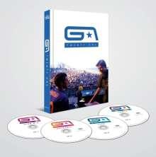 Groove Armada: Twenty One (21st Anniversary), 4 CDs