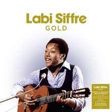 Labi Siffre: Gold (180g) (Golden Vinyl), LP