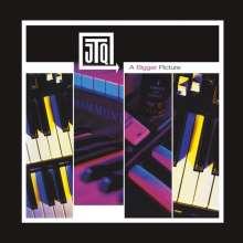 James Taylor Quartet (JTQ): A Bigger Picture (180g) (Purple Vinyl), 2 LPs