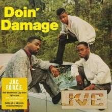 J.V.C. F.O.R.C.E.: Doin' Damage (180g), LP