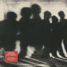 Average White Band: Soul Searching (180g) (Clear Vinyl), LP