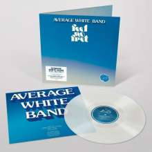 Average White Band: Feel No Fret (180g) (Clear Vinyl), LP