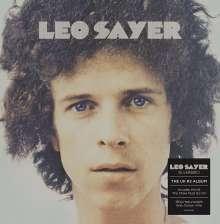Leo Sayer: Silverbird (180g) (Grey Vinyl), LP