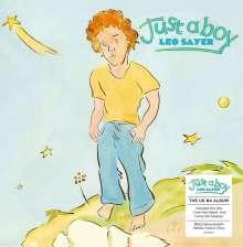 Leo Sayer: Just A Boy (180g) (Yellow Vinyl), LP