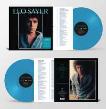 Leo Sayer: Leo Sayer (180g) (Light Blue Vinyl), LP