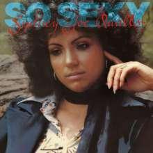 Sidney Joe Qualls: So Sexy, LP