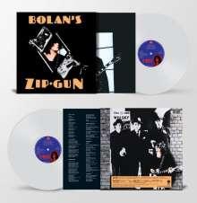 T.Rex (Tyrannosaurus Rex): Bolan's Zip Gun (180g) (Clear Vinyl), LP