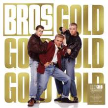 Bros: Gold /180g) (Gold Vinyl), LP