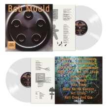 Bob Mould: Bob Mould (180g) (Clear Vinyl), LP