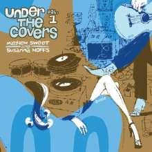 Matthew Sweet & Susanna Hoffs: Under The Covers Vol. 1 (180g) (Silver Vinyl), 2 LPs