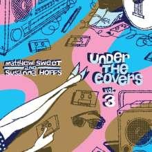 Matthew Sweet & Susanna Hoffs: Under The Covers Vol. 3 (180g) (Blue Vinyl), 2 LPs