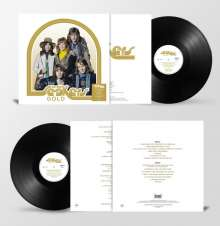 The New Seekers: Gold, LP