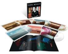 Bob Mould: Distortion: 1989-1995 (Limited Edition) (Splatter Effect Vinyl), 8 LPs