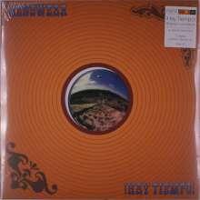 Menswear: Hay Tiempo (180g) (Clear Vinyl), LP