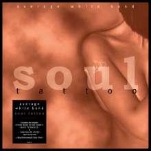 Average White Band: Soul Tattoo (180g) (Clear Vinyl), LP