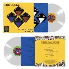The Fall: Middle Class Revolt (Clear Vinyl), LP