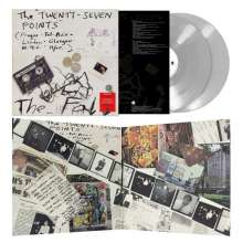 The Fall: The Twenty-Seven Points (Clear Vinyl), 2 LPs