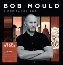 Bob Mould: Distortion: 1996-2007 (Limited Edition) (Splatter Effect Vinyl), 9 LPs