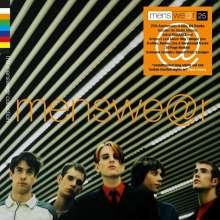 Menswear: The Menswear Collection (24th Anniversary), 4 CDs