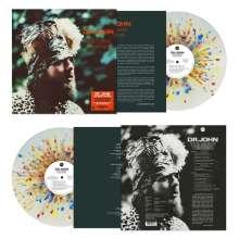 Dr. John: The Night Tripper (Limited Edition) (Voodoo Splatter Vinyl), LP