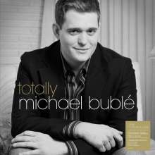 Michael Bublé (geb. 1975): Totally, LP
