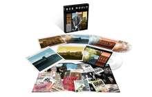 Bob Mould: Distortion Live (Limited Edition) (Splatter Effect Vinyl) (+ handsigniertem Artprint), 8 LPs