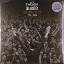 The London Suede (Suede): The Best Of The London Suede: Beautiful Ones 1992 - 2018 (180g), 2 LPs