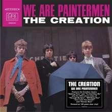 The Creation: We Are Paintermen (Clear Vinyl), LP
