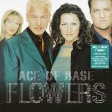 Ace Of Base: Flowers (Clear Vinyl), LP