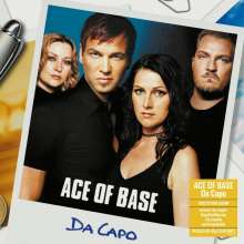 Ace Of Base: Da Capo (Clear Vinyl), LP