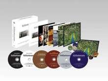 The Bluetones: Superior Quality Recordings, 6 CDs