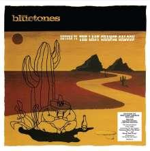 The Bluetones: Return To The Last Chance Saloon (180g) (Deluxe 'Saloon Doors' Edition) (Red Vinyl), LP