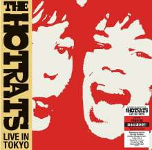The Hotrats: Live In Tokyo (180g), LP