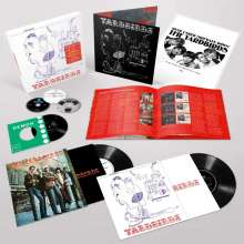 """The Yardbirds: Roger The Engineer (remastered) (180g) (Super Deluxe Edition), 2 LPs, 3 CDs und 1 Single 7"""""""
