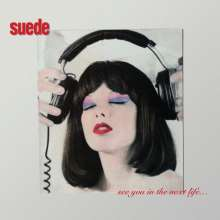 Suede: See You In The Next Life (180g), LP
